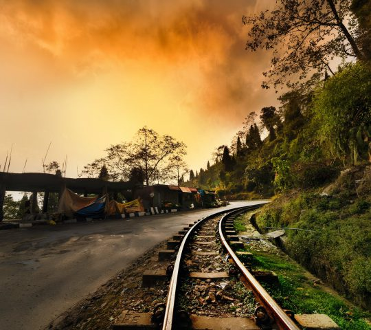DARJEELING & GANGTOK TOUR 5 NIGHTS / 6 DAYS