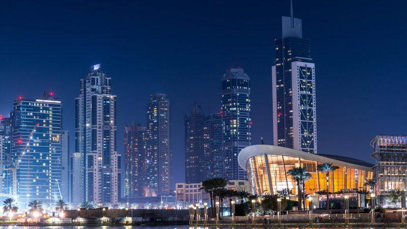 Explore Dubai ( 3 Nights / 4 Days )