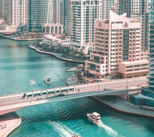 Luxury Dubai With Palm Atlantis ( 5 Nights / 6 Days)