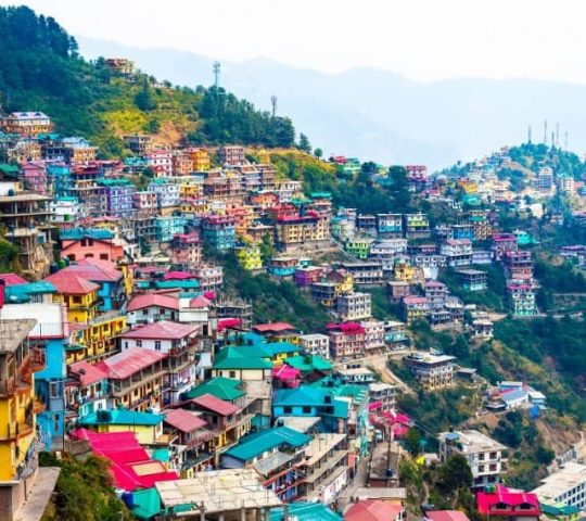Tirthan Valley Package 4N /5D