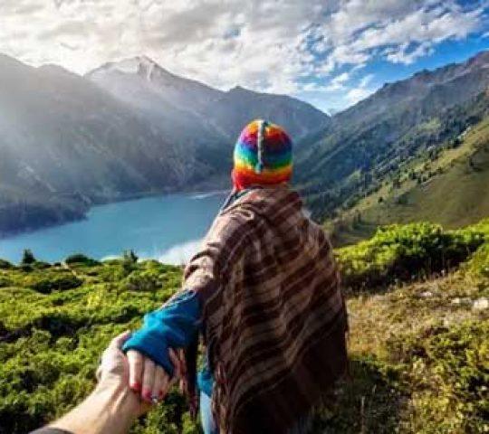 Refreshing Nepal Honeymoon Package | 5N / 6D