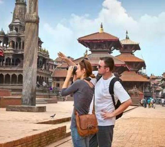 Romantic Nepal Honeymoon Package | 4N / 5D