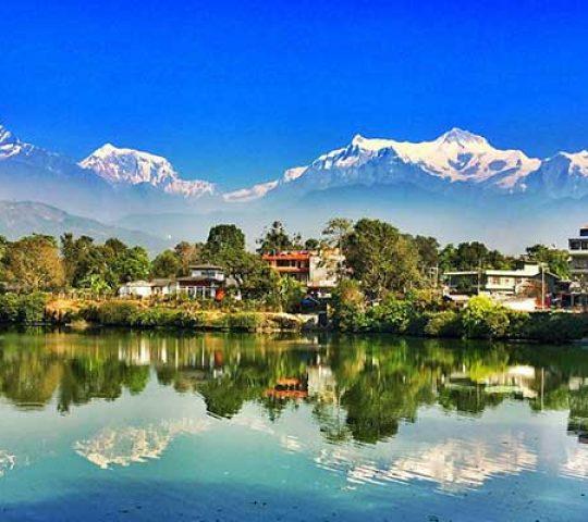 An Astounding Nepal Family Package |  5N / 6D