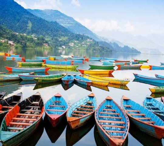 Nepal Family Tour Package | 5N / 6D