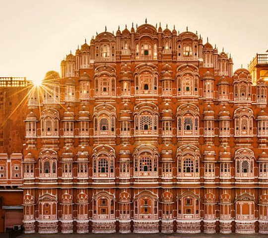 UDAIPUR WITH KUMBHALGARH TOUR PACKAGE   3N/4D