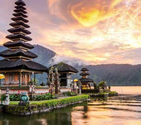 Affordable Bali Tour Package 4N /5D