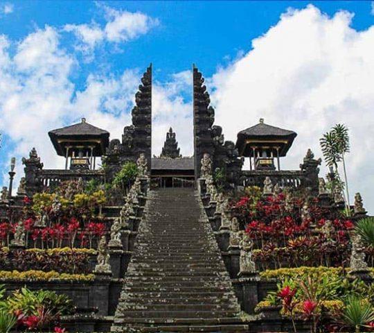 Serene Bali Tour Package 5N /6D